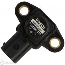 Датчик давления впускного коллектора 0261230439