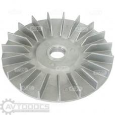 Крыльчатка генератора 136008