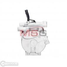 Компресор кондиціонера 11270-24000 R