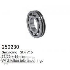 Подшипник компрессора 250230