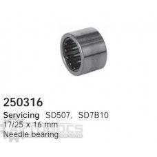 Подшипник компрессора 250316