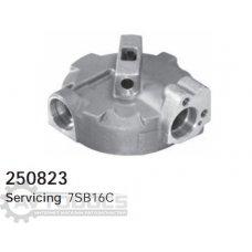 Крышка задняя кондиционера 250823