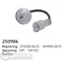 Датчики компрессора 250986