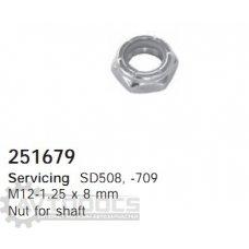 Гайка кондиционера 251679