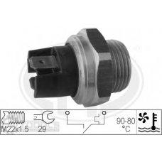 Термовыключатель вентилятора радиатора 330165