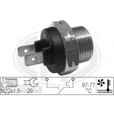 Термовыключатель вентилятора радиатора 330167