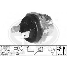Термовыключатель вентилятора радиатора 330173