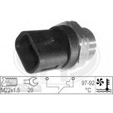Термовыключатель вентилятора радиатора 330179
