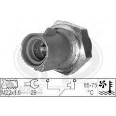 Термовыключатель вентилятора радиатора 330183