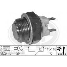 Термовыключатель вентилятора радиатора 330184