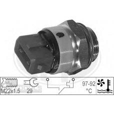 Термовыключатель вентилятора радиатора 330188