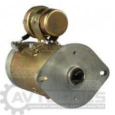 Двигатель постоянного тока 36501