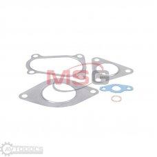 Комплект прокладок турбокомпресора GARRETT GT1544S MSG GK5162 -   GK5162