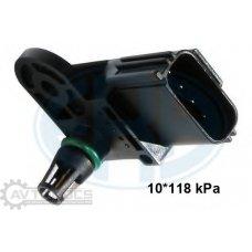 Датчик давления впускного коллектора 550157A