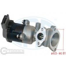 Клапан EGR 555009A
