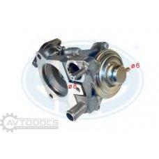 Клапан EGR 555090
