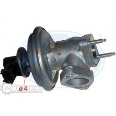 Клапан EGR 555287