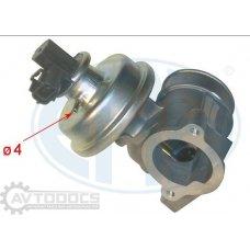 Клапан EGR 555297