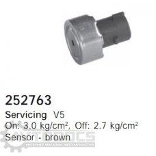 Датчики компрессора E13-1012