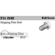 Болт кондиционера F11-2103