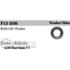 Шайба компрессора F13-3105