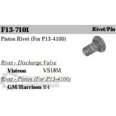 Заклепки кондиционера F13-7101
