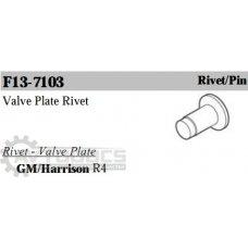 Заклепки кондиционера F13-7103