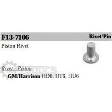 Заклепки кондиционера F13-7106