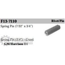Части кондиционера F13-7110