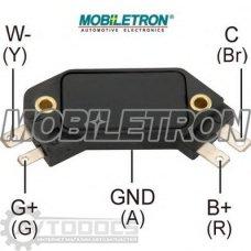 Модуль зажигания IG-D1906