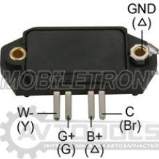 Модуль зажигания IG-D1907H