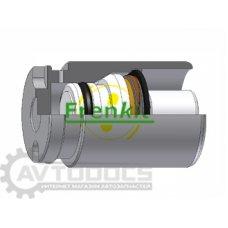 Поршень суппорта AUDI 100 (4A, C4) 91-94,100 Avant (44, 44Q, C3) 83-90,100 Avant (4A, C4) 91-94,2