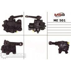 Рулевой редуктор с ГУР, ME501R