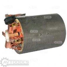 Статор стартера+щеткодержатель SFB3477