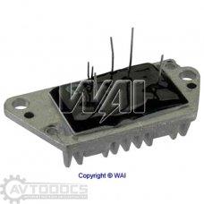 Чип регулятора TRI225