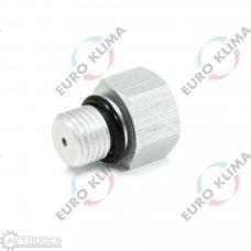 Клапан предохранительный компрессора ZB005