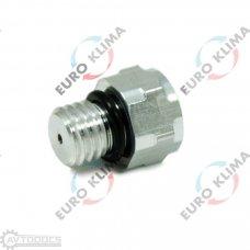 Клапан предохранительный компрессора ZB007