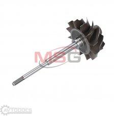 Вал турбіни   JRONE 1100-016-125B -   1100-016-125B
